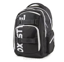 Karton P+P Studentský batoh OXY Style Black & White 7-71818