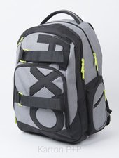 Karton P+P Studentský batoh OXY Style Grey 7-72218