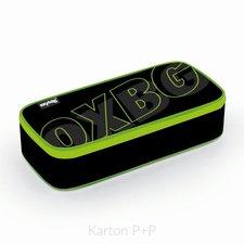 Karton P+P Pouzdro etue komfort OXY BLACK LINE green
