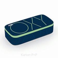 Karton P+P Pouzdro etue komfort OXY PASTEL LINE green