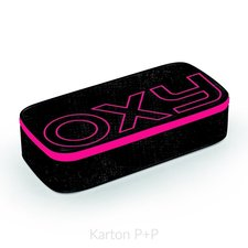 Karton P+P Pouzdro etue komfort OXY dip pink