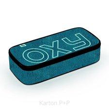 Karton P+P Pouzdro etue komfort OXY Blue/blue