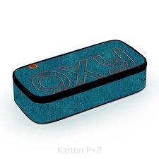 Karton P+P Pouzdro etue komfort OXY Blue/orange