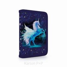 Karton P+P Penál 1 p. s chlopní, naplněný Unicorn 7-88918