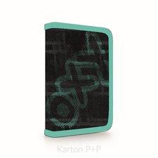 Karton P+P Penál 1 p. 2 chlopně, prázdný OXY Metrix
