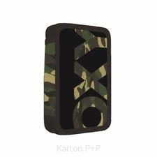 Karton P+P Penál 3 p. prázdný OXY Army 7-92318