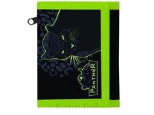 Karton P+P Dětská textilní peněženka Panter