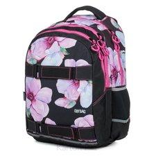 Karton P+P Studentský batoh OXY One Floral