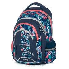 Karton P+P Studentský batoh OXY Fashion Tropical