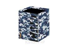 Karton P+P Kelímek na tužky lamino Army
