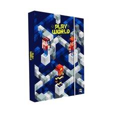 Box na sešity A5 Playworld