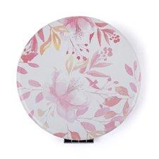 Zrcátko Pink flowers
