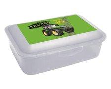 Box na svačinu traktor