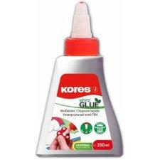 Tekuté lepidlo Kores White glue - 250 g