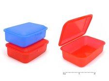 Svačinový box Klickbox mix midi 713410