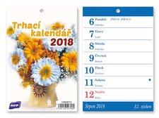 Kalendář 2018 A6 Trhací