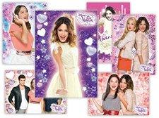 Pohlednice sr Y013 F Disney (Violetta) UV