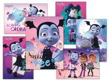 Pohlednice sr Y024 F Disney (Vampirina) UV