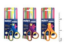 """Nůžky SC0005CB 5"""" MIX barev-13cm"""
