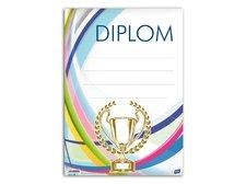 MFP Dětský diplom A4 DIP04-012