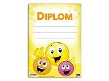 Dětský diplom A5 MFP DIP05-009