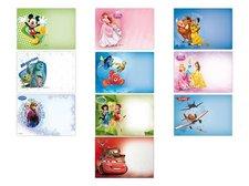 Dopisní obálka MFP C6 Disney (mix)