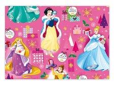 Balící papír vánoční LUX YV024 Disney (Princess)