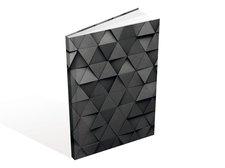 MFP Záznamová kniha A4 100l/čtvereček ZL4105