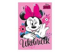 MFP Úkolníček A5 Disney (Minnie)