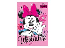 MFP Úkolníček A6 Disney (Minnie)