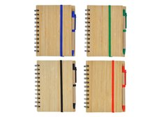MFP Notes W003095 11,5x15,8 cm 70 stran + pero