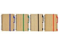 MFP Notes W003094 17,3x12,8 cm 70 stran + pero