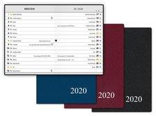 Diář 2020 M102/PVC měsíční