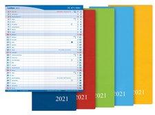MFP Diář 2021 M101/PVC měsíční color