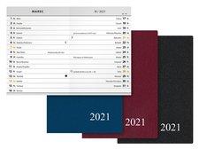 MFP Diář 2021 M102/PVC měsíční
