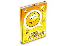MFP Desky na sešity box A4 Smile