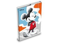 Desky na sešity MFP box A4 Disney (Mickey)