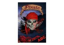 Desky na ABC MFP Piráti