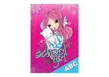 Desky na ABC MFP Girl