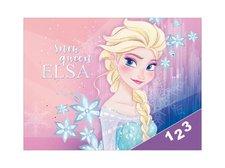 MFP Desky na číslice Disney (Frozen)