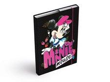 Desky na sešity MFP box A4 Disney (Minnie)