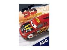 MFP Desky na ABC Disney (Cars)