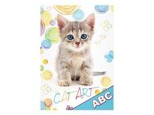 MFP Desky na ABC Kočka