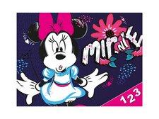 MFP Desky na číslice Disney (Minnie)