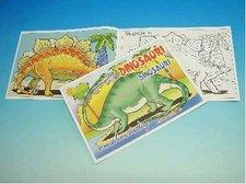 Omalovánka Dinosauři A5