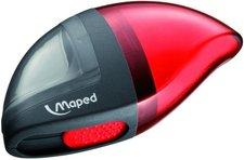 Maped Moondo - plastové ořezávátko s pryží