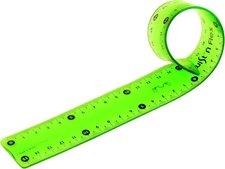 Nezlomitelné pravítko MAPED Twist`n Flex 30 cm