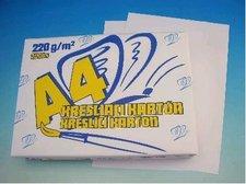 Kreslící karton A4/220g
