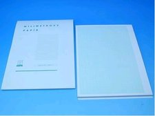 Papír A3 milimetrový v bloku 50ks