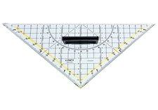 Linex Geometrický trojúhelník s držátkem